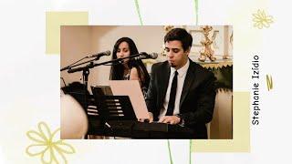 Baixar You Make Me Feel Brand New - Stephanie Izídio e Lucas Cendretti (cover) | Simply Red