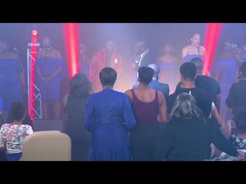 REV. DR ABBEAM AMPOMAH DANSO ft ERNEST OPOKU - WORSHIP MEDLEY