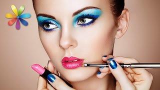 Экспресс-макияж за 5 минут от Татьяны Литвиновой – Все буде добре. Выпуск 791 от 13.04.16