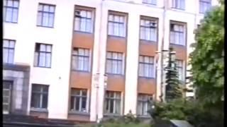 Петрозаводск в 1991 году