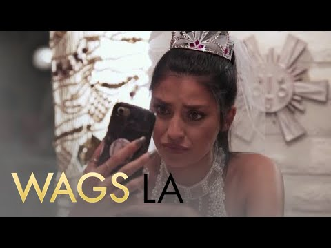 """WAGS LA"" Recap: Season 3, Episode 6 