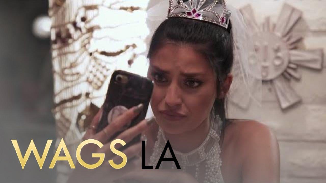 "Download ""WAGS LA"" Recap: Season 3, Episode 6   E!"