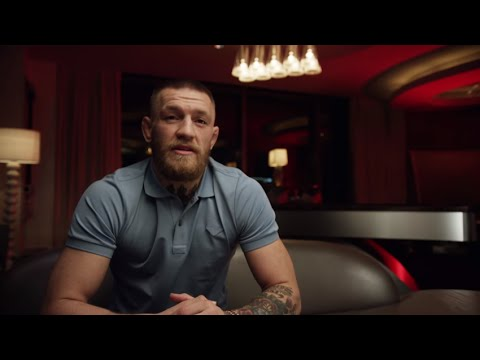 UFC 202: Diaz vs McGregor 2 - Extended Preview