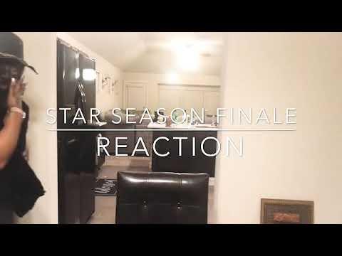 Download Star Season 3 finale (Reaction)