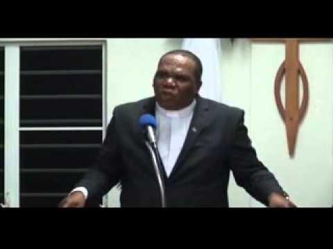 Bishop Charlesworth Ev. Browne's 30th Year in Ministry Anniversary Part 3