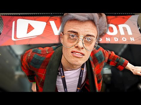 Meeting YOUTUBERS Disguised as an OLD MAN! *24 HOURS*