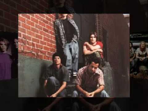 Grunge and Post Grunge