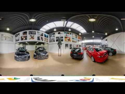 Audi Garage Roermond : Dco van iersel roermond youtube