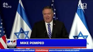 Fabricat în Israel | Știre Alfa Omega TV