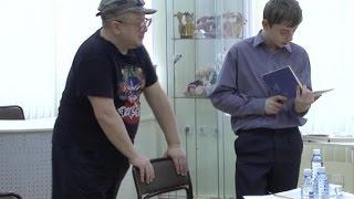День «громкого» чтения прошёл на 400 площадках Среднего Урала