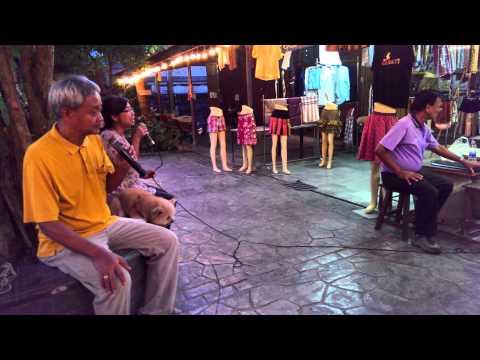 AMPHAWA KARAOKE - THAILAND