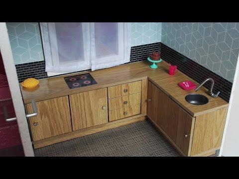 comment faire une armoire doovi. Black Bedroom Furniture Sets. Home Design Ideas