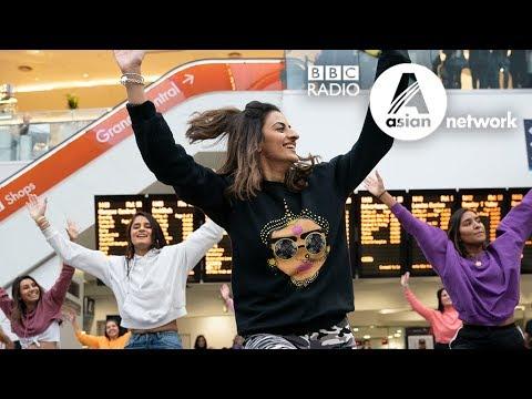 Harpz's Asian Network Live 2019 Flashmob