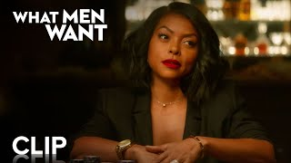WHAT MEN WANT | Poker Game | Official Film Clip