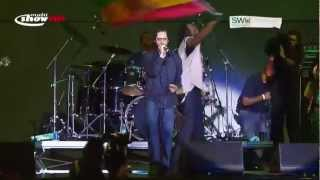 Damian Marley   SWU 2011 Full Concert