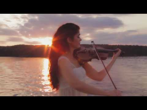 Amy Grant's If These Walls Could Speak(violin cover)by Susan