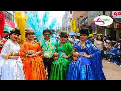 Parada 2018  - Juliaca
