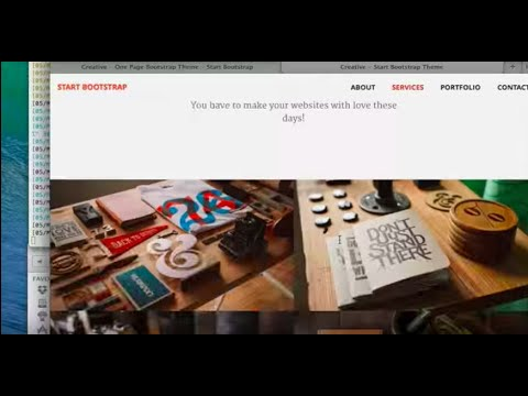 Django Tutorial For Beginners! Build A Website In 11 Mins. (runs Locally)