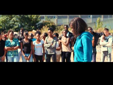Girlhood / Bande de filles (2014) - Trailer English Subs