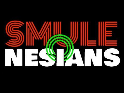 SmuleNesians on BIG BANG 2017