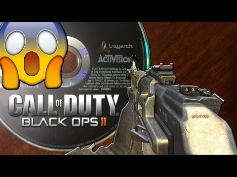 Call of Duty: Black Ops 2 is STILL Beautiful…