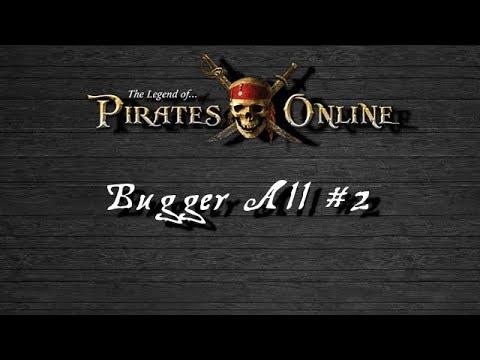 Tlopo: Bugger All #2