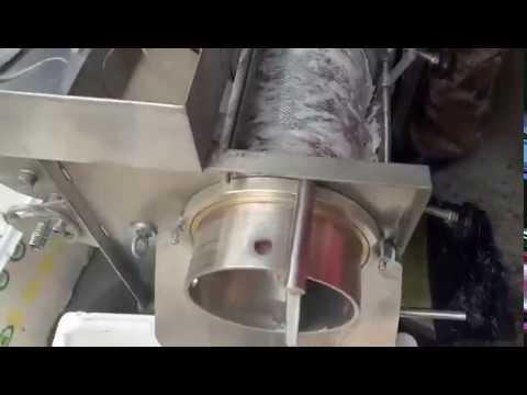 Stainless Steel Fish Deboner