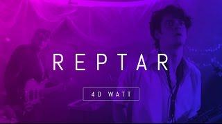 Reptar // Particle Board // 40 Watt // 3.8.14