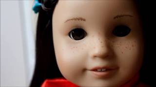 10 Signs You May Be Obsessed with American Girl Dolls