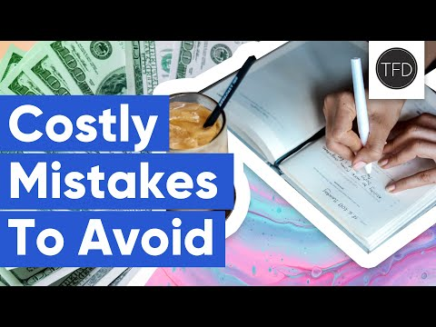 5 Common Money Mistakes Made By Low-Income Earners (feat. @MissBeHelpful)