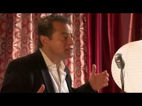 How technology is solving resource scarcity | Peter Diamandis | WOBI