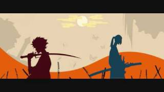 Just Forget - Force Of Nature - Samurai Champloo OST