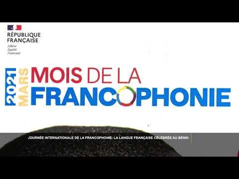 JOURNEE FRANCOPHONIE 2021