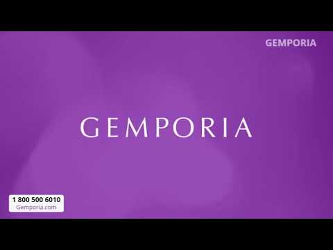 Gemporia Live Jewelry Auctions - US Stream