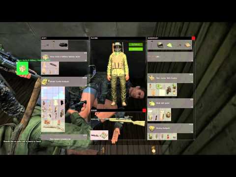 DayZ NWAF Ambush w/ Gene and Mingo 9-13-15