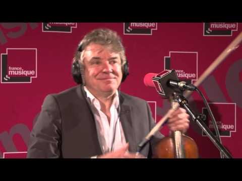 Didier Lockwood : Improvisation