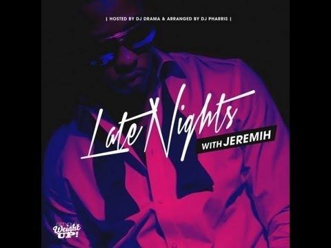 Jeremih - All the Time (NO BEEP! RADIO VERSION!),Feat. Lil Wayne,Natasha Mosley