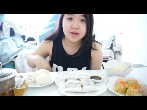 Dim Sum Mukbang | Eat with Me