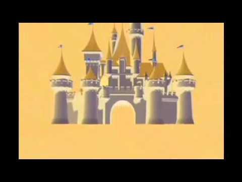 Logo Effect Disney Pixar