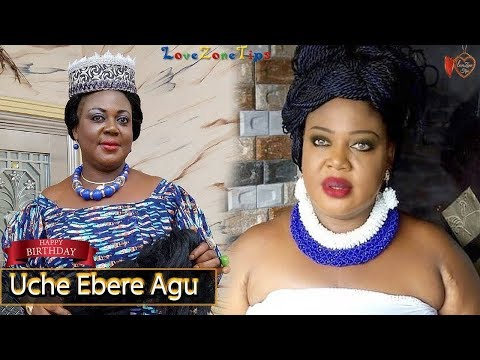 Uche Ebere Agu Biography and Net Worth