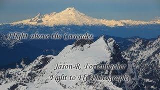 Cascade Mountain Flight
