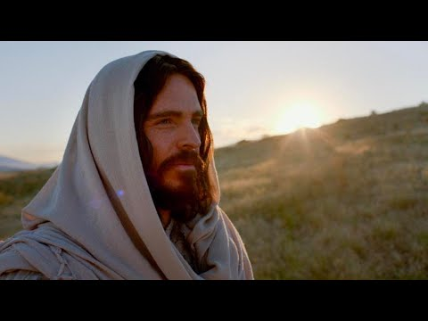 This Easter, #HearHim—Jesus Christ's Words Are For You