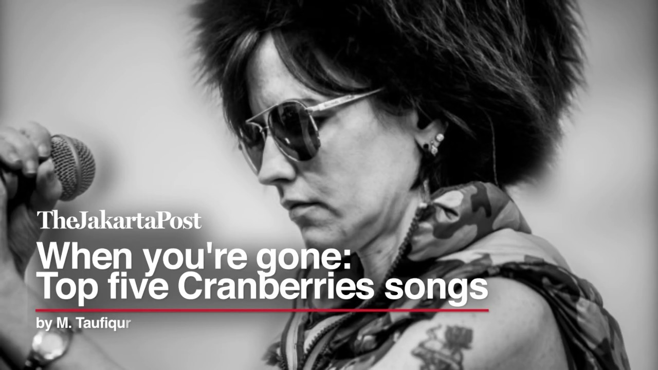 when you 39 re gone top five cranberries songs youtube. Black Bedroom Furniture Sets. Home Design Ideas