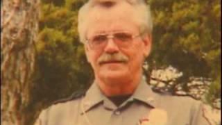 Popular Jones Police Officer Mourned