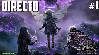 Vídeo The Dark Crystal: Age of Resistance - Tactics