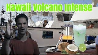 Tropics in a bottle 🌴🌴 Hawaii Volcano Intense