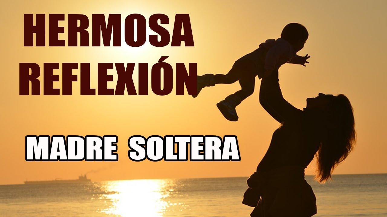 HERMOSA REFLEXIÓN