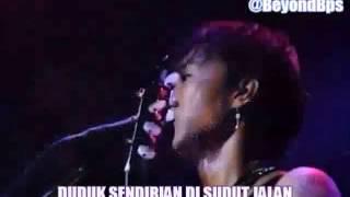 再見理想 Zoi Kin Lei Seng ( Terjemahan Bahasa Indonesia )