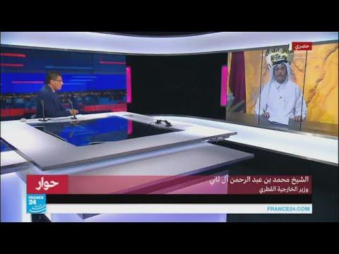 هل تدعم قطر حماس وجماعة الإخوان المسلمين؟