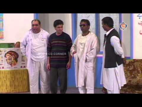Best of Tariq Teddy Pakistani Stage Drama Full Funny Clip: